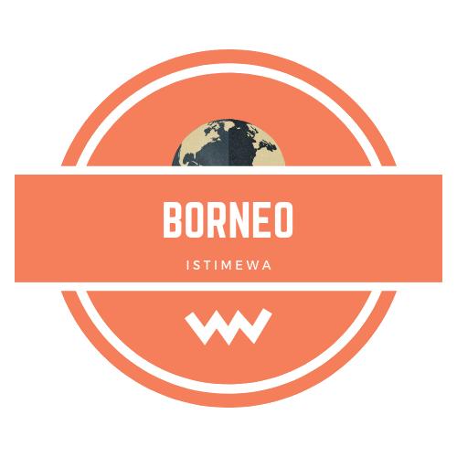 Borneo Istimewa