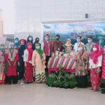 Pesona UMKM Kalbar Sukses Digelar Borneo Istimewa