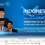 Indonesia Makin Cakap Digital