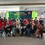 Borneo Istimewa Sukses Gelar Literasi Digital Bagi UMKM