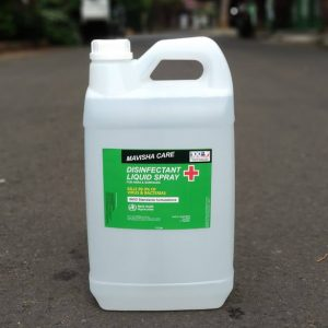 Disinfectant Refill